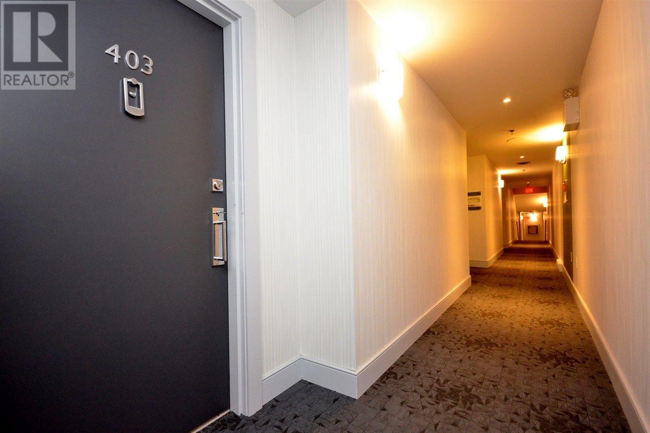 For Sale: 403 - 1454 Dresden Row, Halifax, NS | 1 Bed, 1 Bath Condo for $233,900. See 19 photos!