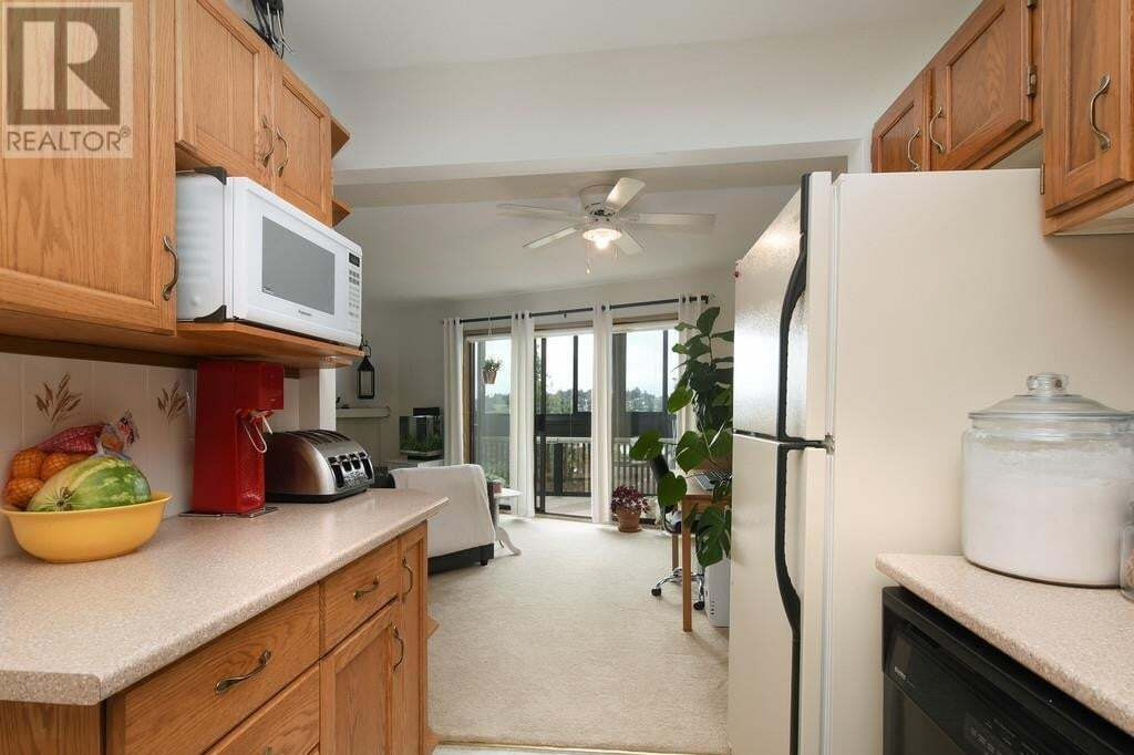 Condo for sale at 150 Gorge Rd W Unit 403 Saanich British Columbia - MLS: 428531
