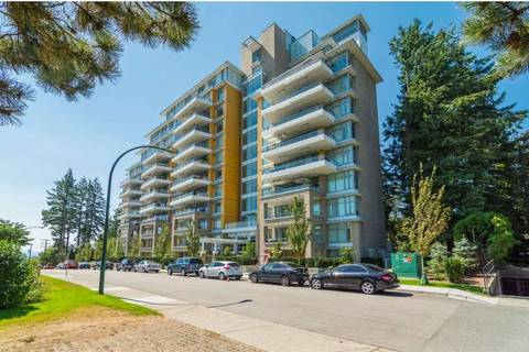 Condo for sale at 1501 Vidal St Unit 403 White Rock British Columbia - MLS: R2372385