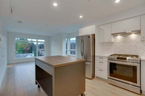 Condo for sale at 1519 Crown St Unit 403 North Vancouver British Columbia - MLS: R2474886