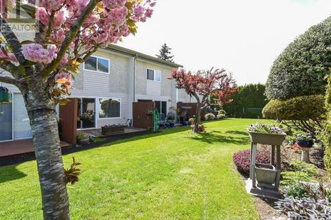 Townhouse for sale at 1537 Noel Ave Unit 403 Comox British Columbia - MLS: 454365