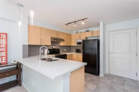 Condo for sale at 1576 Grant Ave Unit 403 Port Coquitlam British Columbia - MLS: R2450560