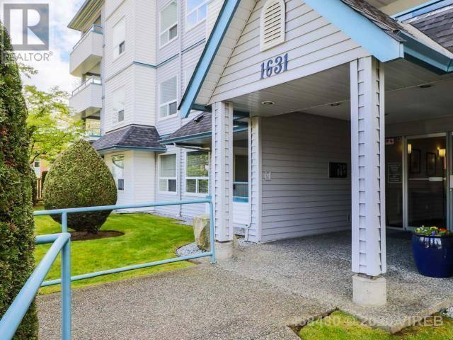 Condo for sale at 1631 Dufferin Cres Unit 403 Nanaimo British Columbia - MLS: 468480