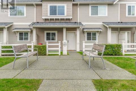 Townhouse for sale at 1675 Crescent View Dr Unit 403 Nanaimo British Columbia - MLS: 450057