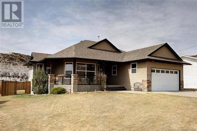 House for sale at 403 17 St Northwest Drumheller Alberta - MLS: SC0153304