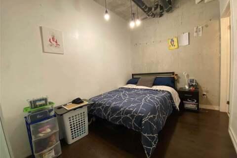 Apartment for rent at 170 Sudbury St Unit 403 Toronto Ontario - MLS: C4962220