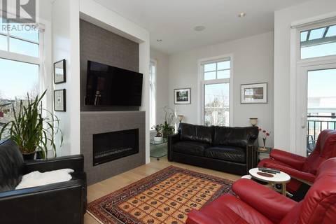 Condo for sale at 1765 Oak Bay Ave Unit 403 Victoria British Columbia - MLS: 410551