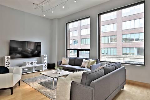 Condo for sale at 180 Frederick St Unit 403 Toronto Ontario - MLS: C4624859