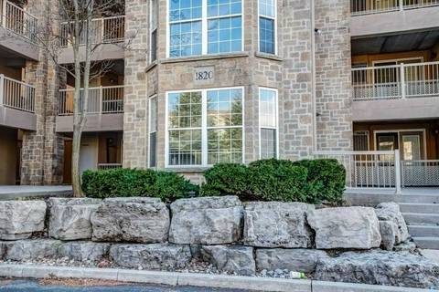 Condo for sale at 1820 Walker's Line Unit 403 Burlington Ontario - MLS: W4733371