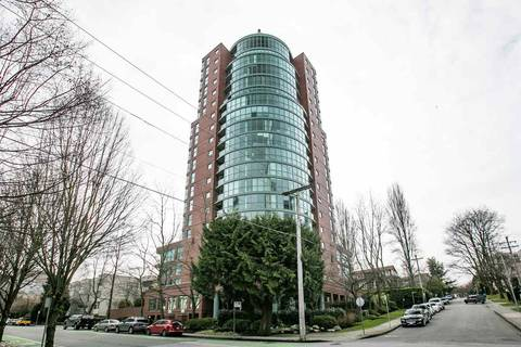 Condo for sale at 1888 Alberni St Unit 403 Vancouver British Columbia - MLS: R2443357