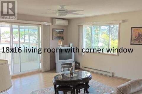 Condo for sale at 195 Warren Ave W Unit 403 Penticton British Columbia - MLS: 184768