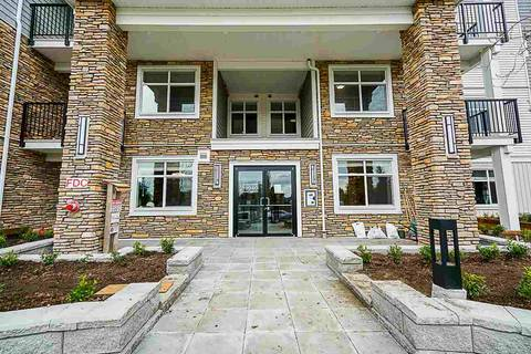 Condo for sale at 19940 Brydon Cres Unit 403 Langley British Columbia - MLS: R2360290