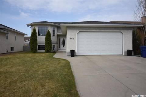 House for sale at 403 1st Ave N Warman Saskatchewan - MLS: SK807988