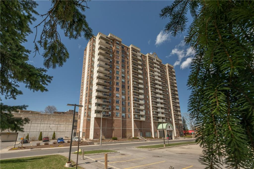 Removed: 403 - 2002 Lafontaine Avenue, Ottawa, ON - Removed on 2020-05-29 12:03:08