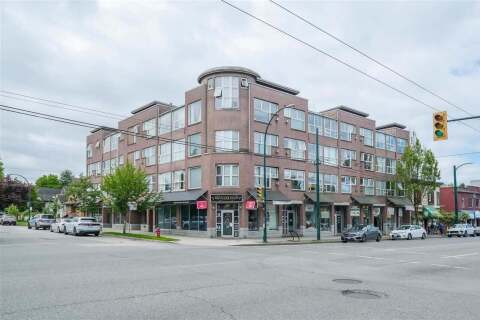 Condo for sale at 2025 Stephens St Unit 403 Vancouver British Columbia - MLS: R2458737