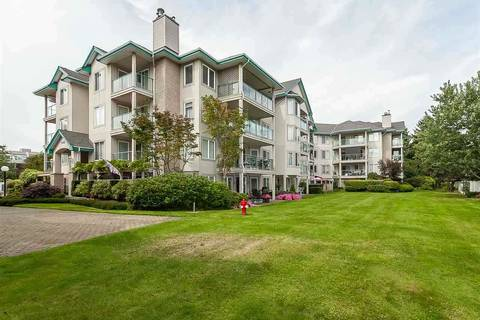 Condo for sale at 20453 53 Ave Unit 403 Langley British Columbia - MLS: R2412106