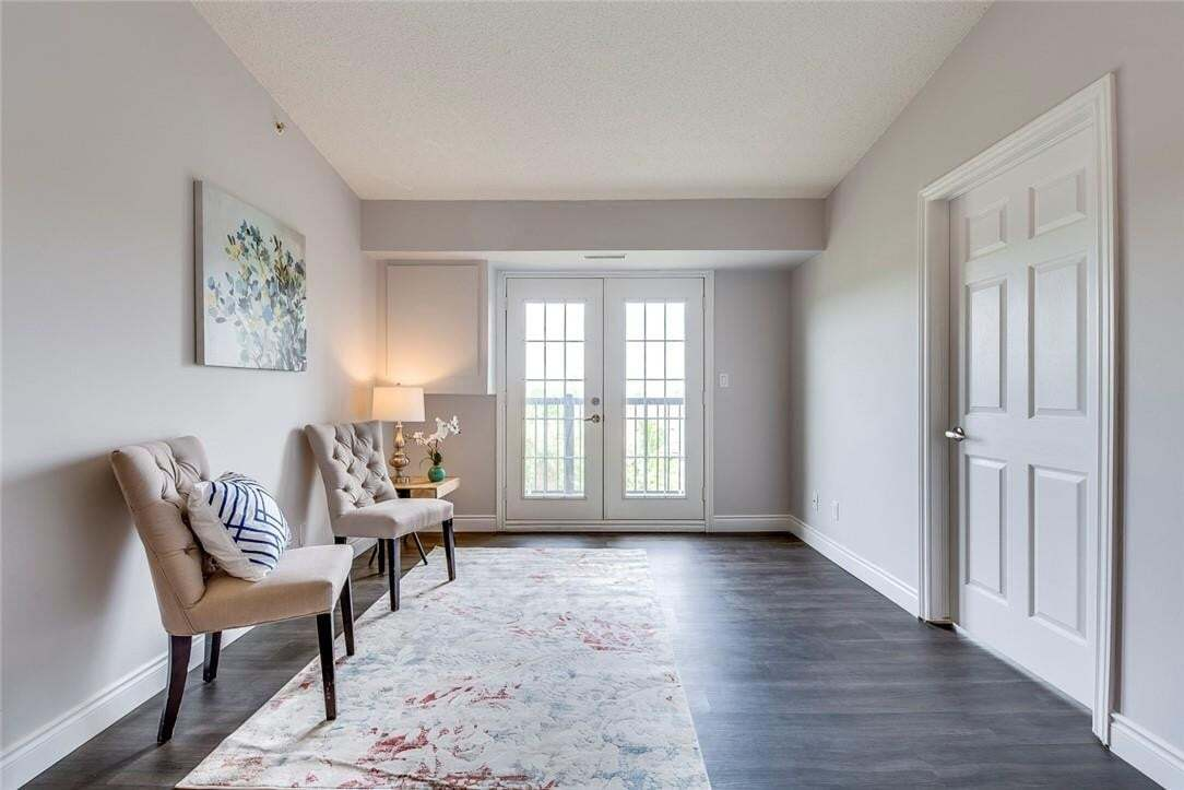 Apartment for rent at 2055 Appleby Line Unit 403 Burlington Ontario - MLS: H4079360