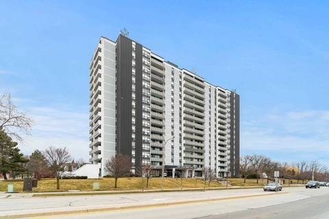 Condo for sale at 2055 Upper Middle Rd Unit 403 Burlington Ontario - MLS: W4733323
