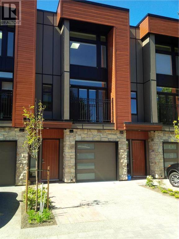 Townhouse for sale at 2130 Sooke Rd Unit 403 Victoria British Columbia - MLS: 408816