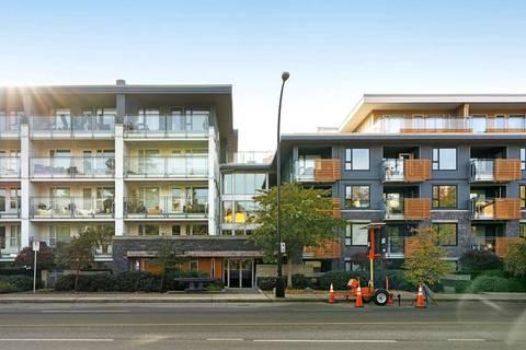 Condo for sale at 221 3rd St E Unit 403 North Vancouver British Columbia - MLS: R2424946