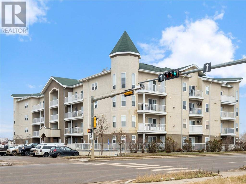 403 - 243 Gregoire Drive, Fort Mcmurray | Image 1