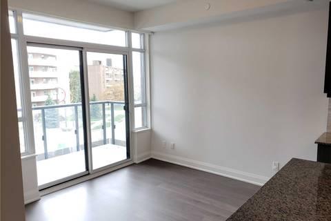 Condo for sale at 25 Fontenay Ct Unit 403 Toronto Ontario - MLS: W4445401