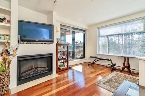 Condo for sale at 2525 Blenheim St Unit 403 Vancouver British Columbia - MLS: R2395403