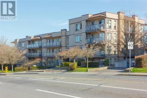 Condo for sale at 2527 Quadra St Unit 403 Victoria British Columbia - MLS: 410575