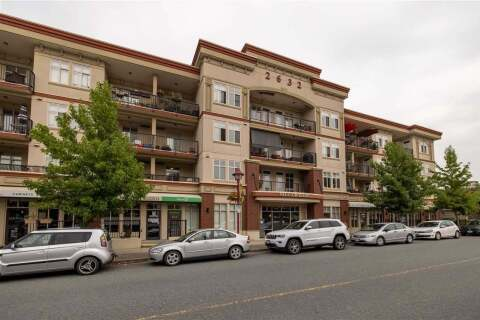 Condo for sale at 2632 Pauline St Unit 403 Abbotsford British Columbia - MLS: R2500720