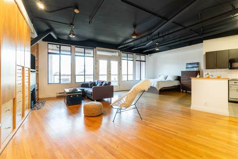 Condo for sale at 28 Powell St Unit 403 Vancouver British Columbia - MLS: R2378125