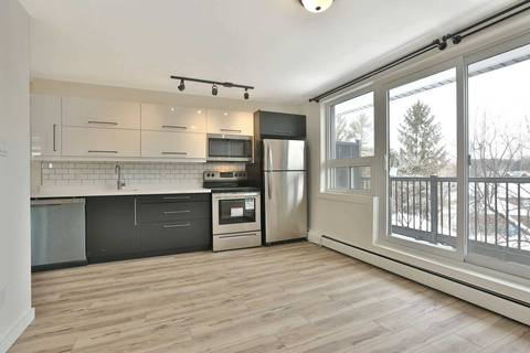House for rent at 291 Scarlett Rd Unit 403 Toronto Ontario - MLS: W4688053
