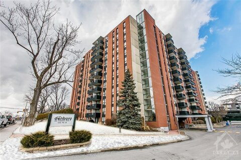 Condo for sale at 2951 Riverside Dr Unit 403 Ottawa Ontario - MLS: 1220323