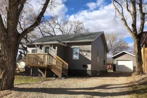House for sale at 403 2nd Ave W Biggar Saskatchewan - MLS: SK806580