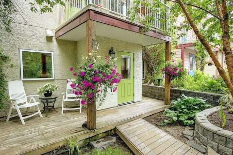 Townhouse for sale at 403 31 Ave NE Calgary Alberta - MLS: A1013886