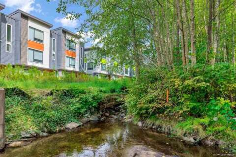 Townhouse for sale at 3105 St George St Unit 403 Port Moody British Columbia - MLS: R2485716