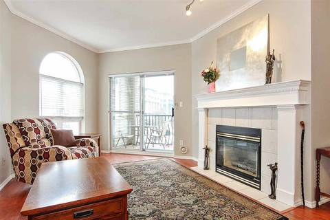 Condo for sale at 3172 Gladwin Rd Unit 403 Abbotsford British Columbia - MLS: R2392853