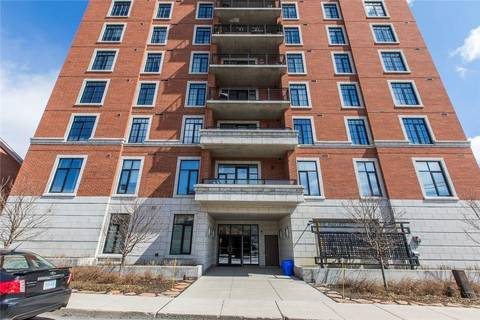 Condo for sale at 327 Breezehill Ave S Unit 403 Ottawa Ontario - MLS: 1145267