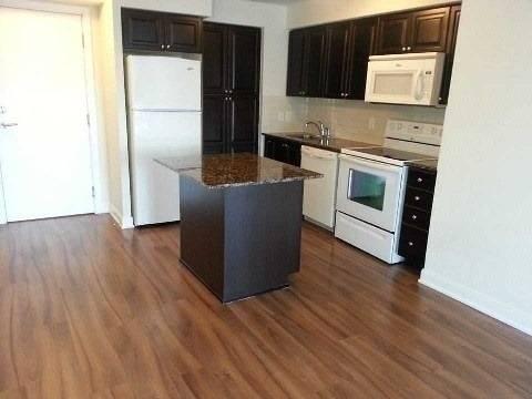 Apartment for rent at 330 Burnhamthorpe Rd Unit 403 Mississauga Ontario - MLS: W4492522