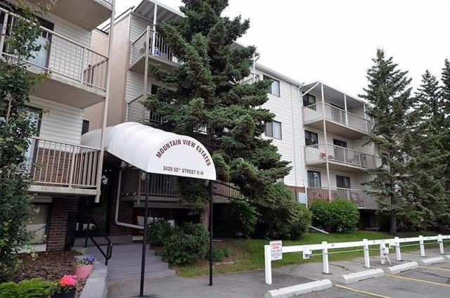 Buliding: 3420 50 Street Northwest, Calgary, AB