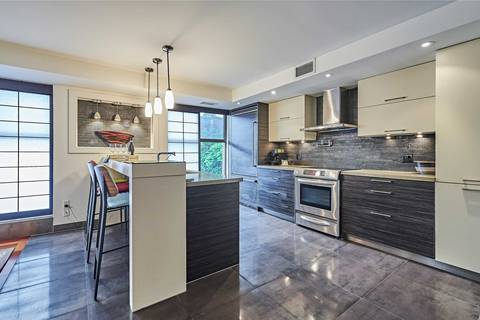 Condo for sale at 349 St Clair Ave Unit 403 Toronto Ontario - MLS: C4505368