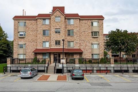 Condo for sale at 3499 Upper Middle Rd Unit #403 Burlington Ontario - MLS: W4597827