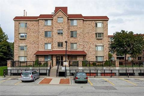 Condo for sale at 3499 Upper Middle Rd Unit #403 Burlington Ontario - MLS: W4636743