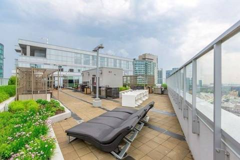 Apartment for rent at 352 Front St Unit 403 Toronto Ontario - MLS: C4648860