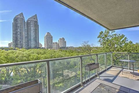 Apartment for rent at 36 Park Lawn Rd Unit 403 Toronto Ontario - MLS: W4487166
