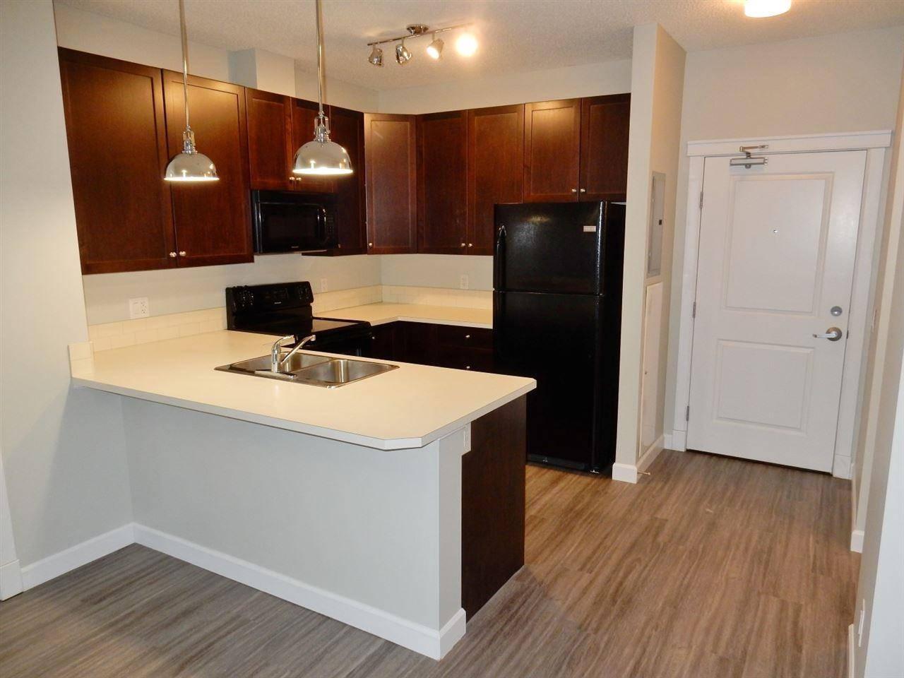 Condo for sale at 3719 Whitelaw Ln Nw Unit 403 Edmonton Alberta - MLS: E4182404