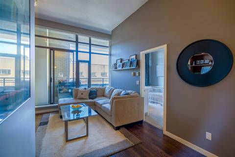 Condo for sale at 39 Sixth St Unit 403 New Westminster British Columbia - MLS: R2366753
