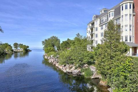 Condo for sale at 10 Bay St Unit 403-404 Blue Mountains Ontario - MLS: X4423376