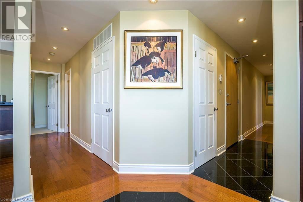 Condo for sale at 404 Bay St East Unit 403 Thornbury Ontario - MLS: 248200