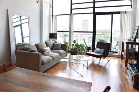 Home for rent at 43 Hanna Ave Unit 403 Toronto Ontario - MLS: C4781032