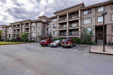 Condo for sale at 45559 Yale Rd Unit 403 Chilliwack British Columbia - MLS: R2463335